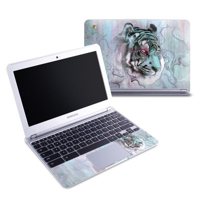 Samsung 11-6 Chromebook Skin - Illusive by Nature