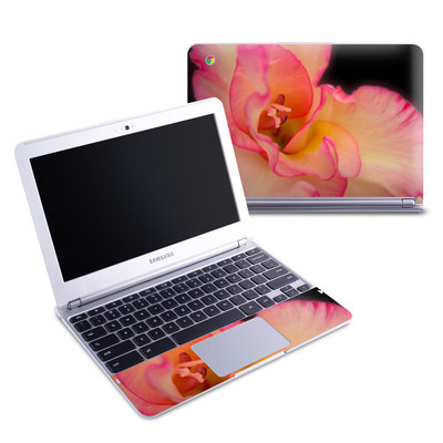 Samsung 11-6 Chromebook Skin - I Am Yours