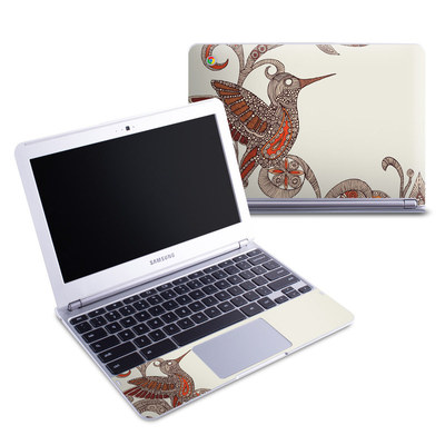 Samsung 11-6 Chromebook Skin - You Inspire Me