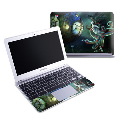 Samsung 11-6 Chromebook Skin - 20000 Leagues