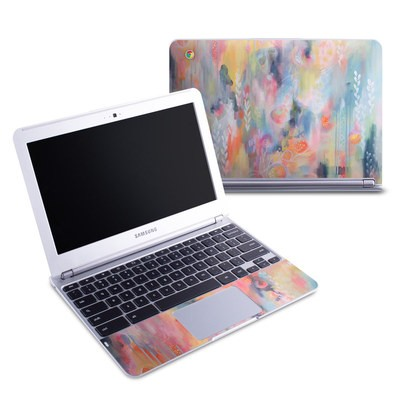 Samsung 11-6 Chromebook Skin - Magic Hour