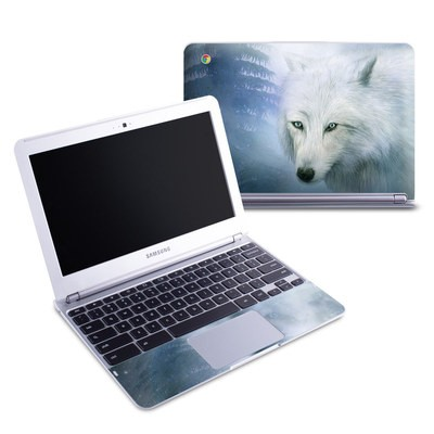 Samsung 11-6 Chromebook Skin - Moon Spirit
