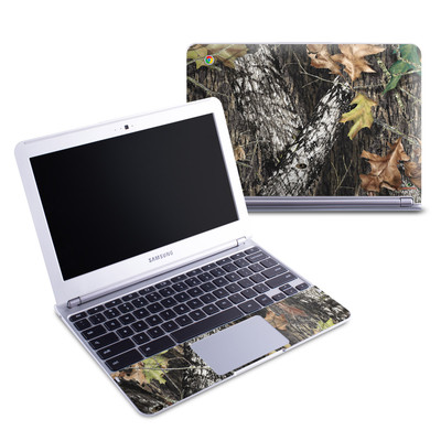 Samsung 11-6 Chromebook Skin - Break-Up