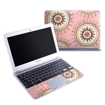 Samsung 11-6 Chromebook Skin - Retro Glam