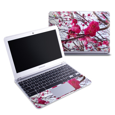 Samsung 11-6 Chromebook Skin - Spring In Japan
