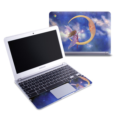 Samsung 11-6 Chromebook Skin - Star Kiss