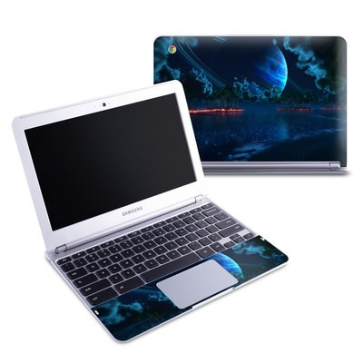 Samsung 11-6 Chromebook Skin - Thetis Nightfall