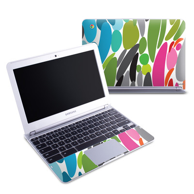 Samsung 11-6 Chromebook Skin - Twist