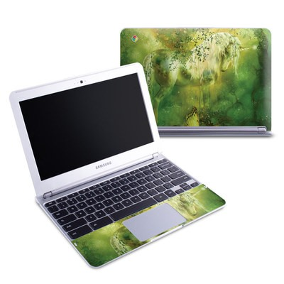 Samsung 11-6 Chromebook Skin - Unicorn