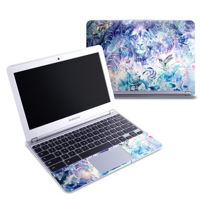 Samsung 11-6 Chromebook Skin - Unity Dreams