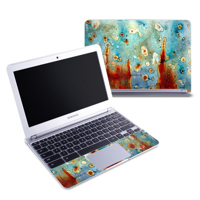 Samsung 11-6 Chromebook Skin - Underworld