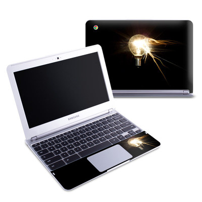 Samsung 11-6 Chromebook Skin - Watts Wrong