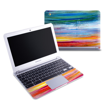 Samsung 11-6 Chromebook Skin - Waterfall
