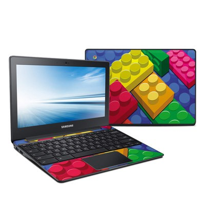 Samsung Chromebook 2 Skin - Bricks