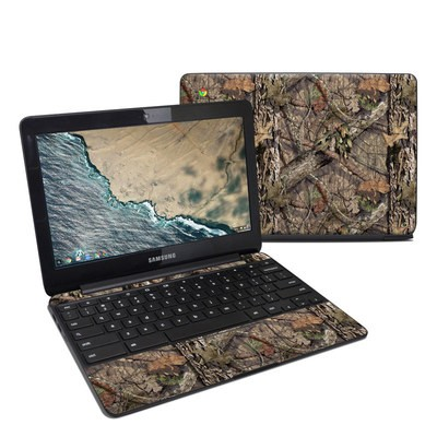 Samsung Chromebook 3 Skin - Break-Up Country