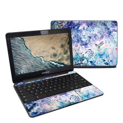 Samsung Chromebook 3 Skin - Unity Dreams