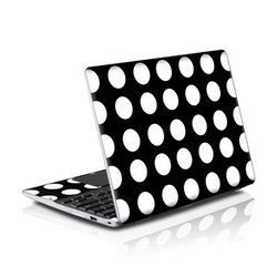 Samsung Series 5 Chromebook Skin - Dot Riot
