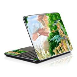 Samsung Series 5 Chromebook Skin - Dragonlore