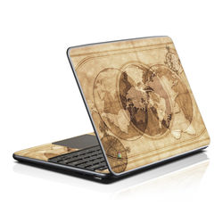 Samsung Series 5 Chromebook Skin - Quest