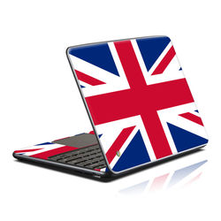 Samsung Series 5 Chromebook Skin - Union Jack