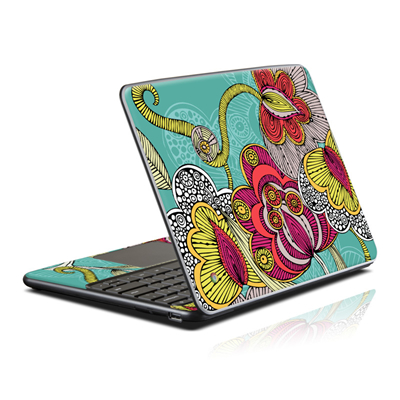 Samsung Series 5 Chromebook Skin - Beatriz