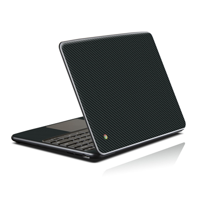 Samsung Series 5 Chromebook Skin - Carbon
