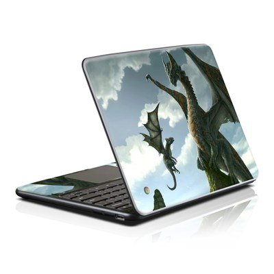 Samsung Series 5 Chromebook Skin - First Lesson