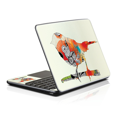 Samsung Series 5 Chromebook Skin - Little Bird
