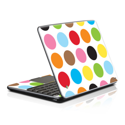 Samsung Series 5 Chromebook Skin - Multidot
