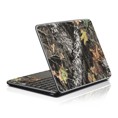 Samsung Series 5 Chromebook Skin - Break-Up