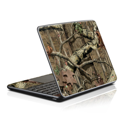 Samsung Series 5 Chromebook Skin - Break-Up Infinity