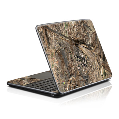 Samsung Series 5 Chromebook Skin - Duck Blind