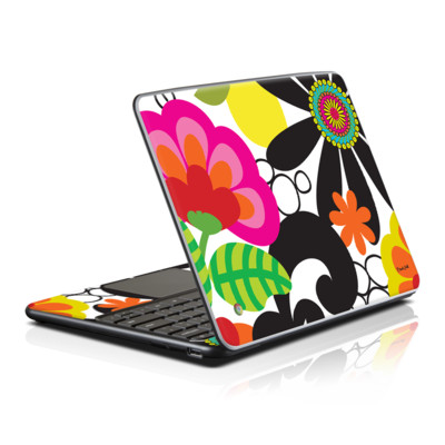 Samsung Series 5 Chromebook Skin - Splendida