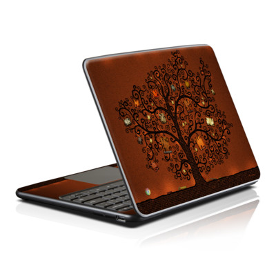 Samsung Series 5 Chromebook Skin - Tree Of Books