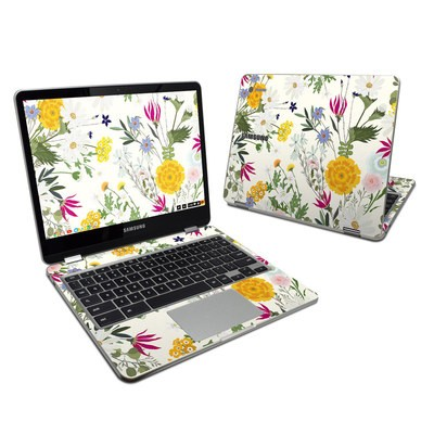 Samsung Chromebook Plus (2017) Skin - Bretta