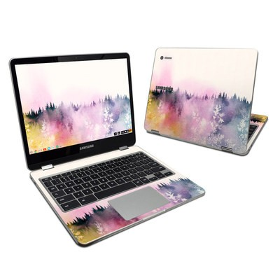 Samsung Chromebook Plus 2017 Skin - Dreaming of You