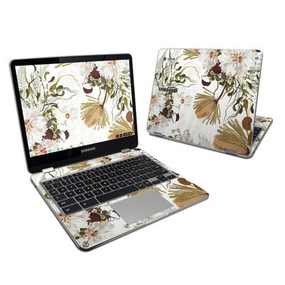 Samsung Chromebook Plus 2017 Skin - Juliette Charm