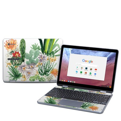 Samsung Chromebook Plus (2018) Skin - Sonoran Desert