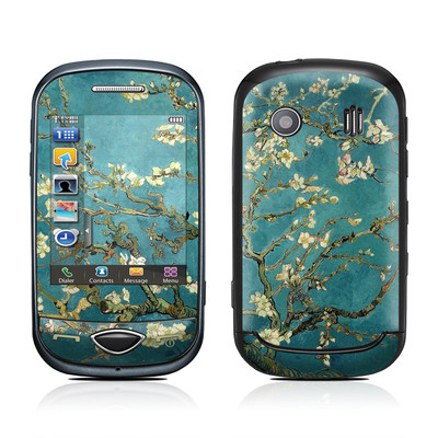 Samsung Corby Plus Skin - Blossoming Almond Tree
