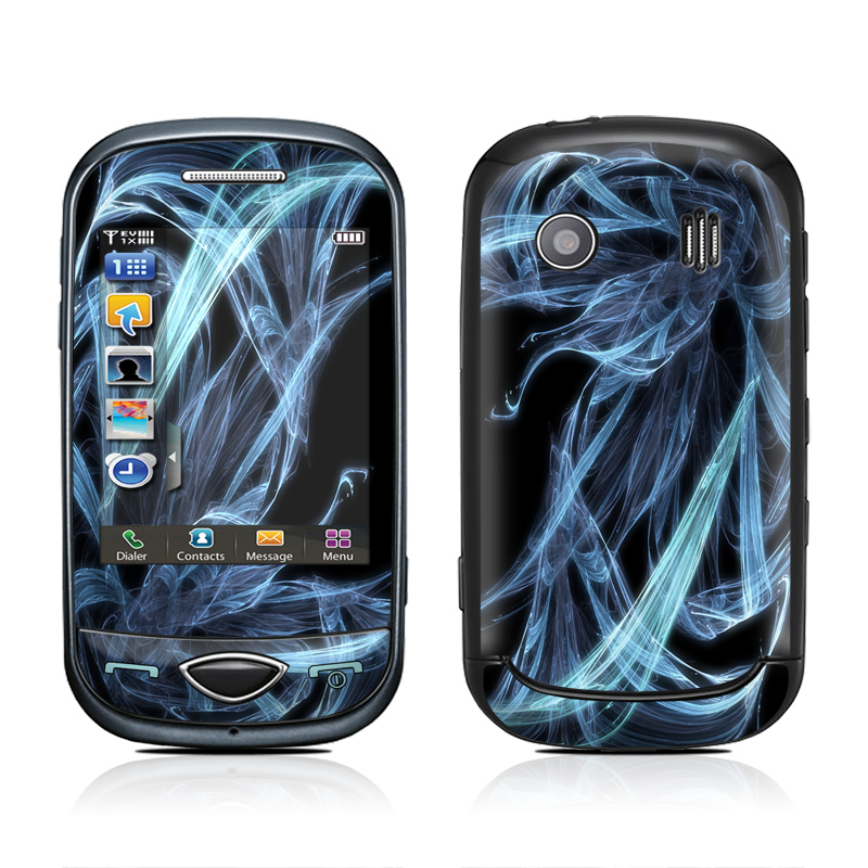 Samsung Corby Plus Skin - Pure Energy by Gaming | DecalGirl