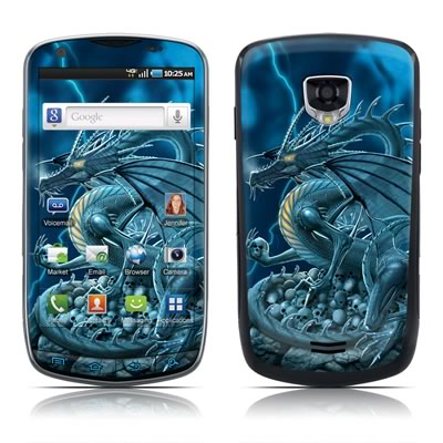 Samsung Droid Charge Skin - Abolisher