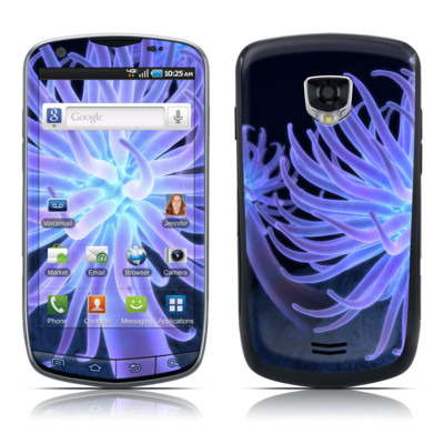 Samsung Droid Charge Skin - Anemones