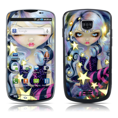 Samsung Droid Charge Skin - Angel Starlight