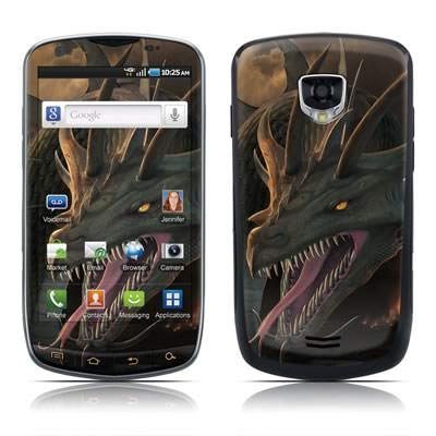 Samsung Droid Charge Skin - Annihilator