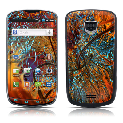 Samsung Droid Charge Skin - Axonal