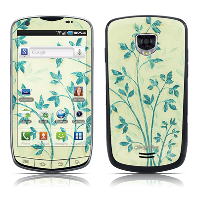 Samsung Droid Charge Skin - Beauty Branch