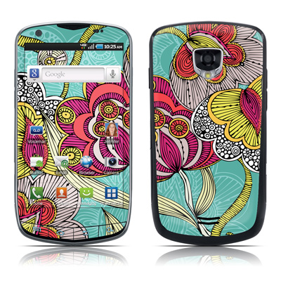 Samsung Droid Charge Skin - Beatriz