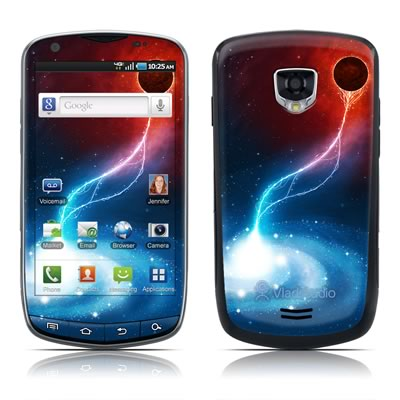 Samsung Droid Charge Skin - Black Hole