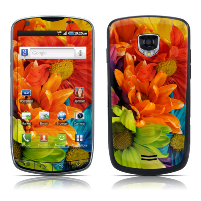 Samsung Droid Charge Skin - Colours