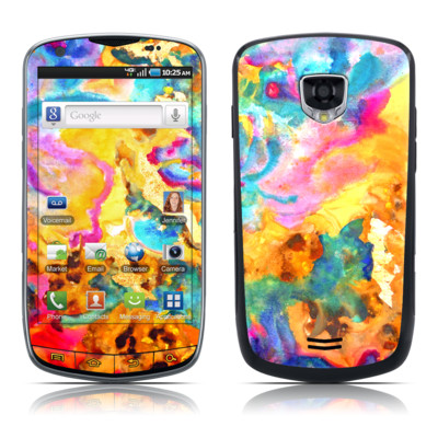 Samsung Droid Charge Skin - Dawn Dance
